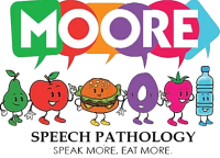 moore speech logo